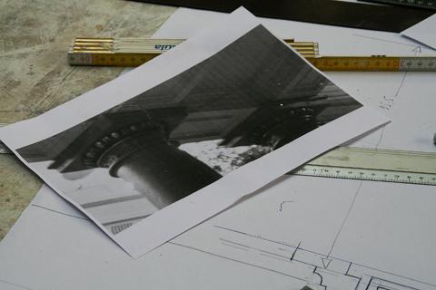 Planung Stuckherstellung